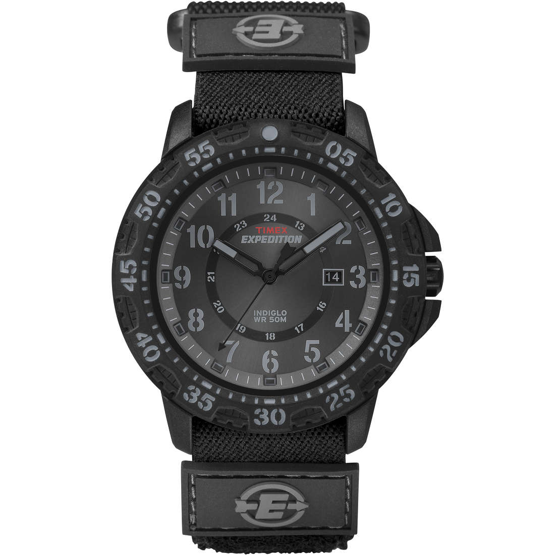 montre seul le temps homme Timex Rugged Field T49997