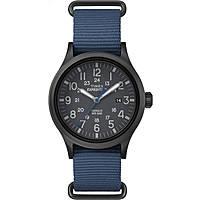 montre seul le temps homme Timex Scout Color TW4B04800