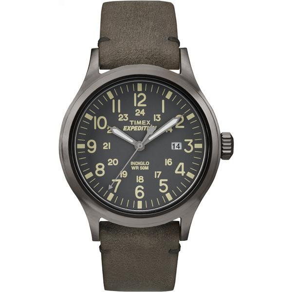 montre seul le temps homme Timex Scout TW4B01700