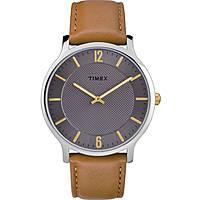 montre seul le temps homme Timex Skyline TW2R49700