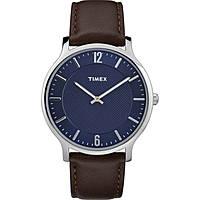 montre seul le temps homme Timex Skyline TW2R49900
