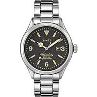montre seul le temps homme Timex Waterbury Collection TW2P75100