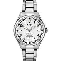 montre seul le temps homme Timex Waterbury Collection TW2R25400