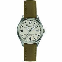 montre seul le temps homme Timex Waterbury Collection TW2R71100