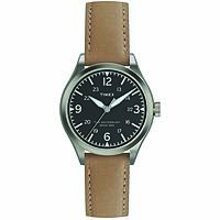 montre seul le temps homme Timex Waterbury Collection TW2R71200