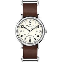 montre seul le temps homme Timex Weekender T2P495