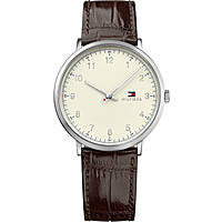 montre seul le temps homme Tommy Hilfiger James THW1791338