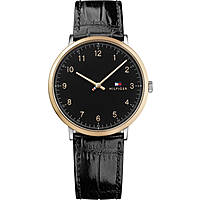 montre seul le temps homme Tommy Hilfiger James THW1791339