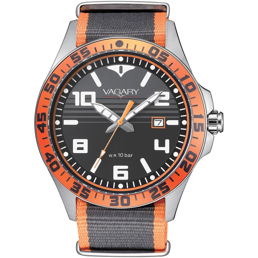 montre seul le temps homme Vagary By Citizen Aqua 39 IB7-317-60