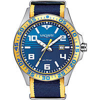 montre seul le temps homme Vagary By Citizen Aqua 39 IB7-317-70