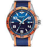 montre seul le temps homme Vagary By Citizen Aqua 39 IB7-317-72