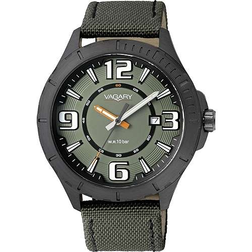 montre seul le temps homme Vagary By Citizen IB6-141-40