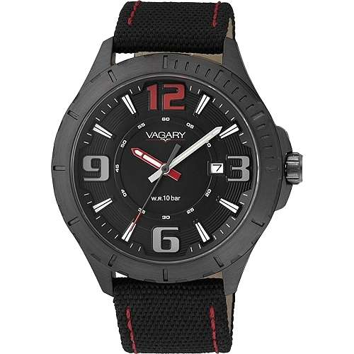 montre seul le temps homme Vagary By Citizen IB6-141-50