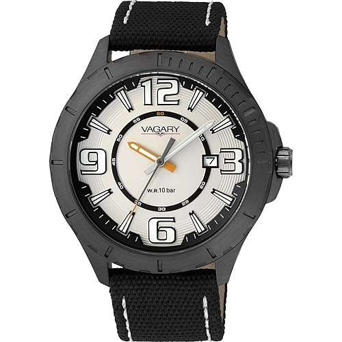 montre seul le temps homme Vagary By Citizen IB6-141-60