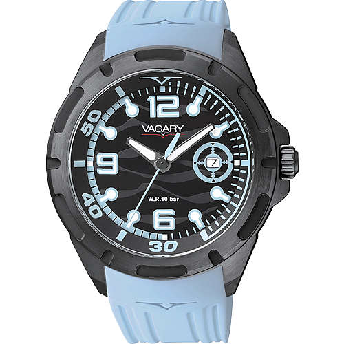 montre seul le temps homme Vagary By Citizen IB6-442-52