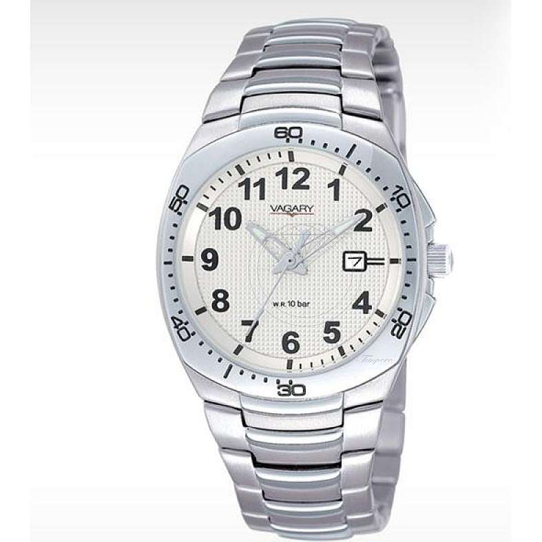 montre seul le temps homme Vagary By Citizen IE5-019-11