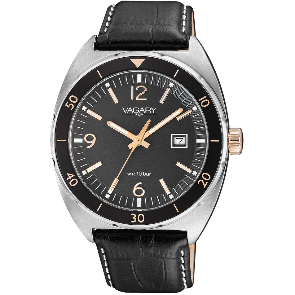 montre seul le temps homme Vagary By Citizen Rockwell IB7-511-60