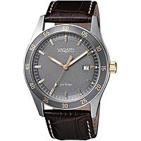 montre seul le temps homme Vagary By Citizen Rockwell IB8-119-60