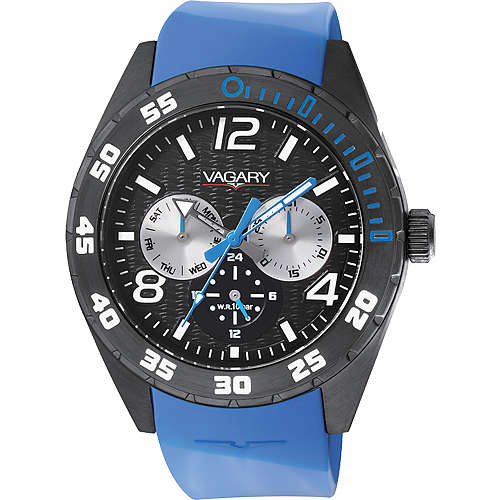 montre seul le temps homme Vagary By Citizen VH1-046-50