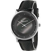 montre seul le temps homme Vespa Watches Classy VA01CLS-SS01CP