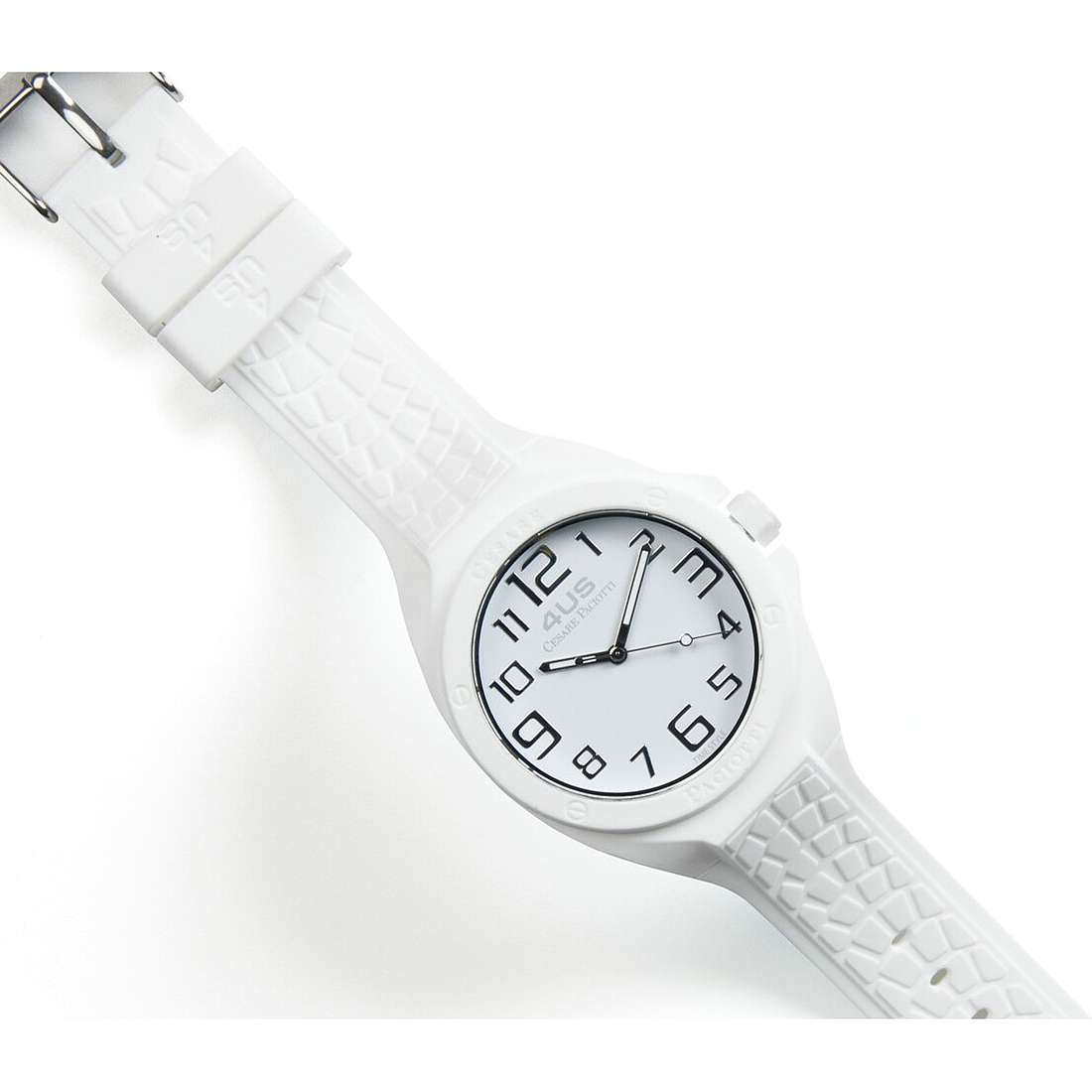 montre seul le temps unisex 4US T4RB085
