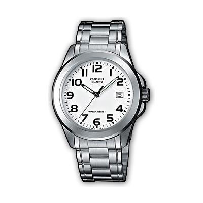 montre seul le temps unisex Casio CASIO COLLECTION MTP-1259D-7BEF