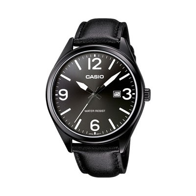 montre seul le temps unisex Casio CASIO COLLECTION MTP-1342L-1B1EF