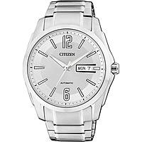 montre seul le temps unisex Citizen Automatico NH7490-55A