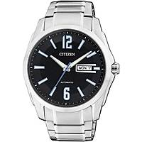 montre seul le temps unisex Citizen Automatico NH7490-55E