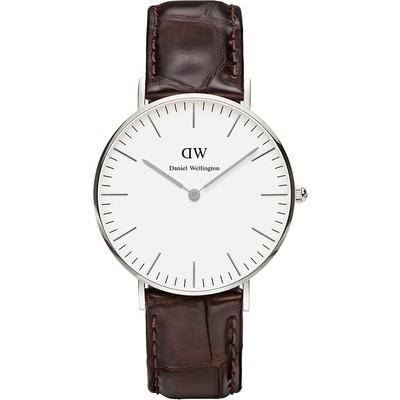 montre seul le temps unisex Daniel Wellington Classic DW00100055