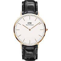 montre seul le temps unisex Daniel Wellington Classic Reading DW00100014
