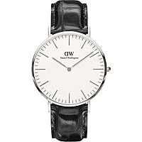 montre seul le temps unisex Daniel Wellington Classic Reading DW00100028