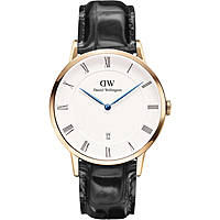 montre seul le temps unisex Daniel Wellington Dapper Reading DW00100107