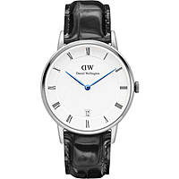 montre seul le temps unisex Daniel Wellington Dapper Reading DW00100117