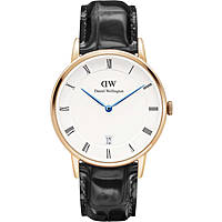 montre seul le temps unisex Daniel Wellington Dapper Reading DW00100118