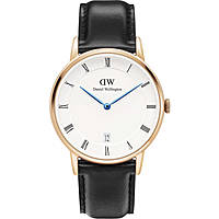 montre seul le temps unisex Daniel Wellington Dapper Sheffield DW00100092