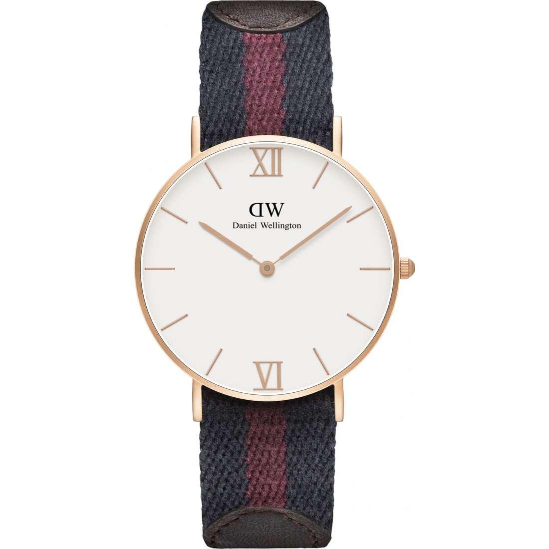 montre seul le temps unisex Daniel Wellington Grace Watches 0551DW