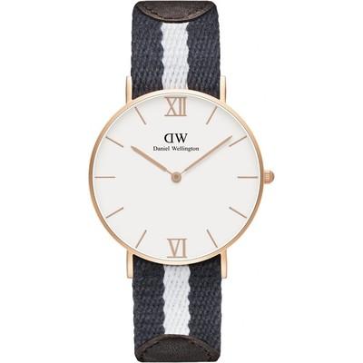montre seul le temps unisex Daniel Wellington Grace Watches 0552DW