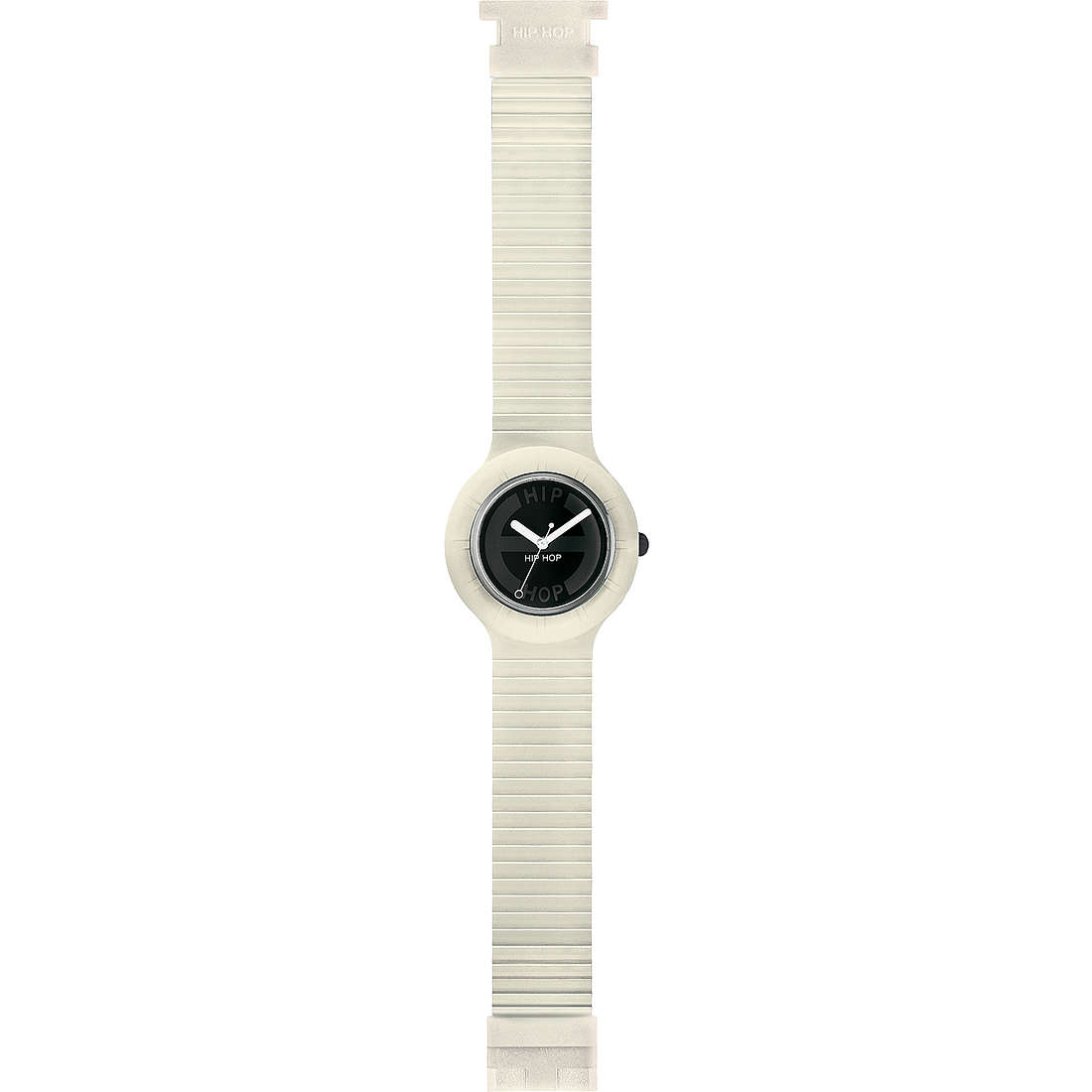 montre seul le temps unisex Hip Hop Hero HWU0039