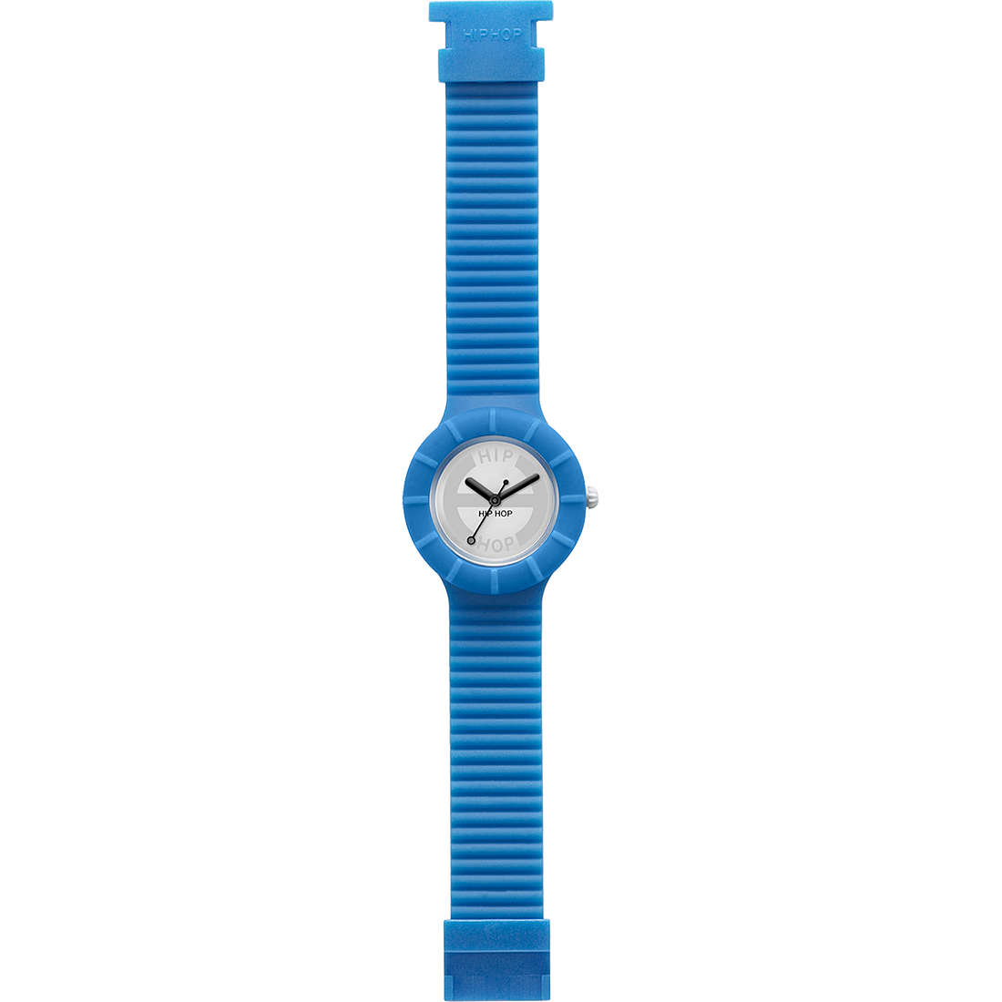 montre seul le temps unisex Hip Hop Hero HWU0089