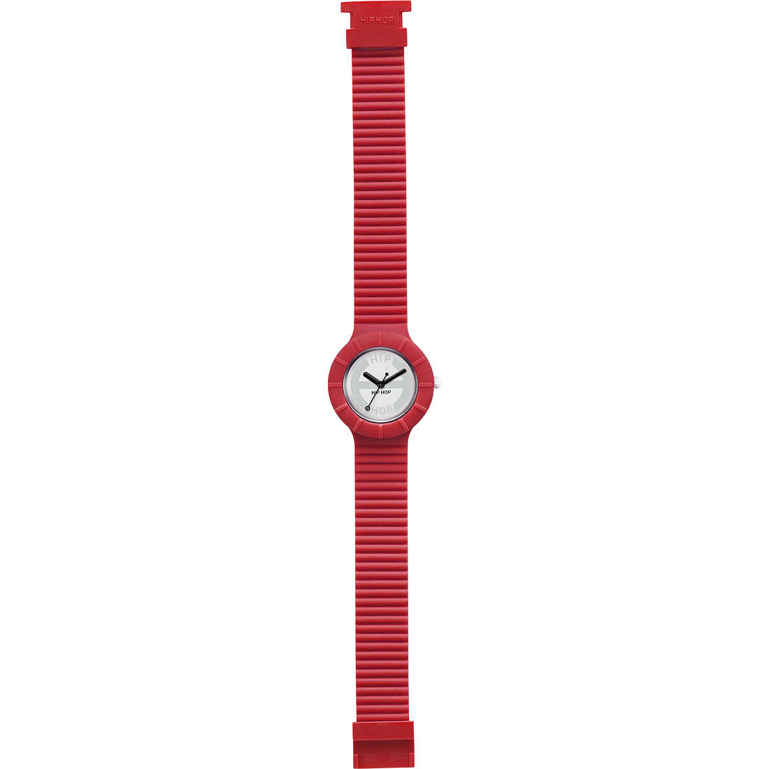 montre seul le temps unisex Hip Hop Hero HWU0349