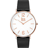 montre seul le temps unisex ICE WATCH City Tanner IC.CT.BRG.41.L.16