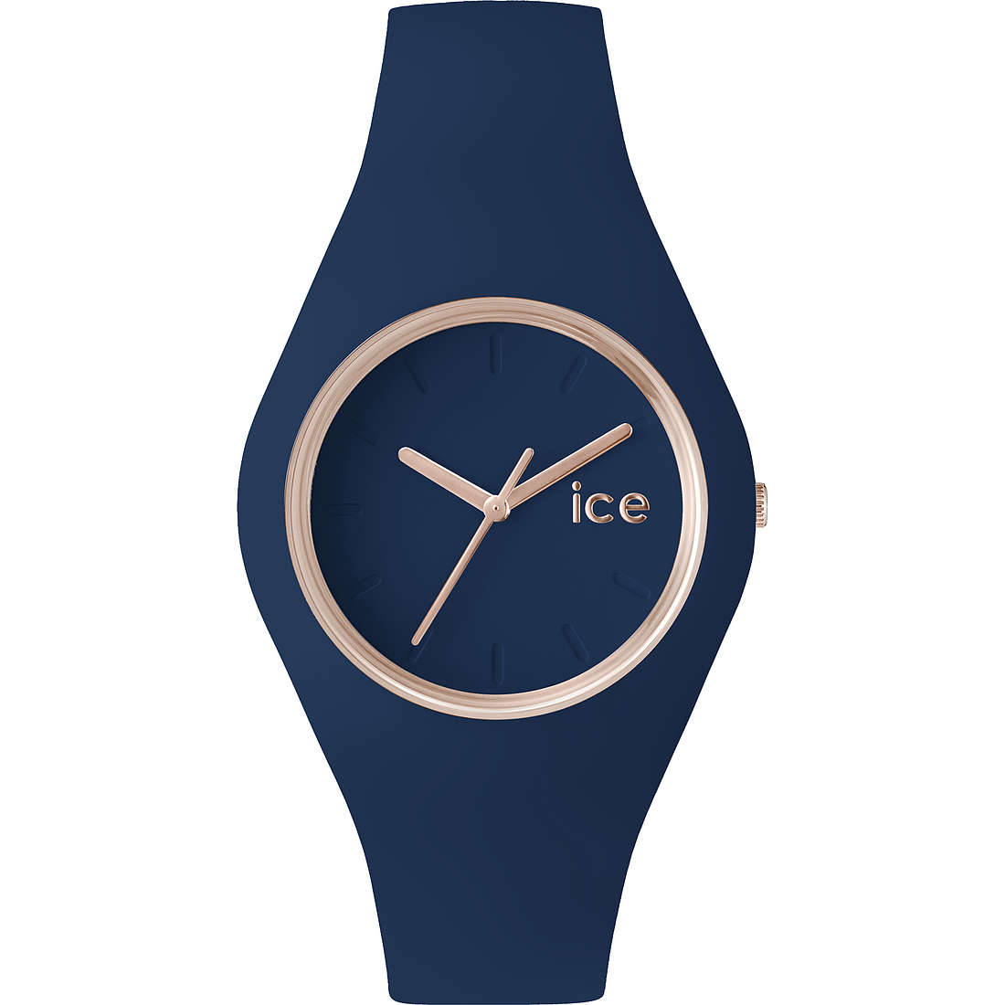 montre seul le temps unisex ICE WATCH Glam Forest ICE.GL.TWL.U.S.14