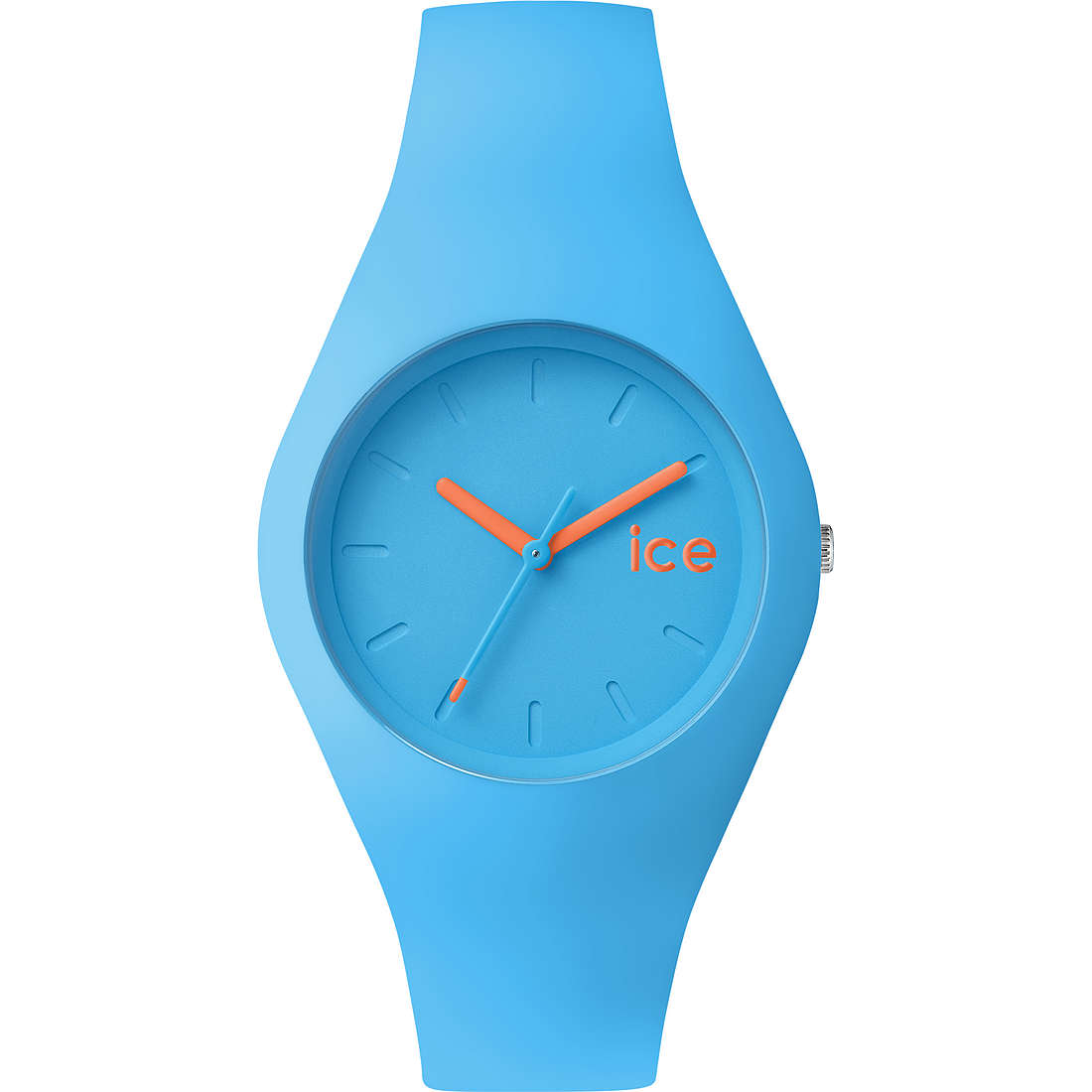montre seul le temps unisex ICE WATCH Ice-Chamallow ICE.CW.NBE.U.S.14