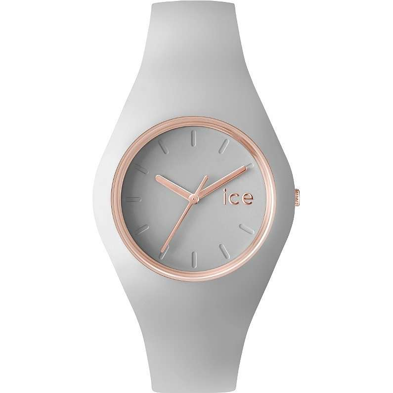 montre seul le temps unisex ICE WATCH Ice Glam Pastel ICE.GL.WD.U.S.14