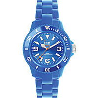 montre seul le temps unisex ICE WATCH Ice-Solid SD.BE.U.P.12