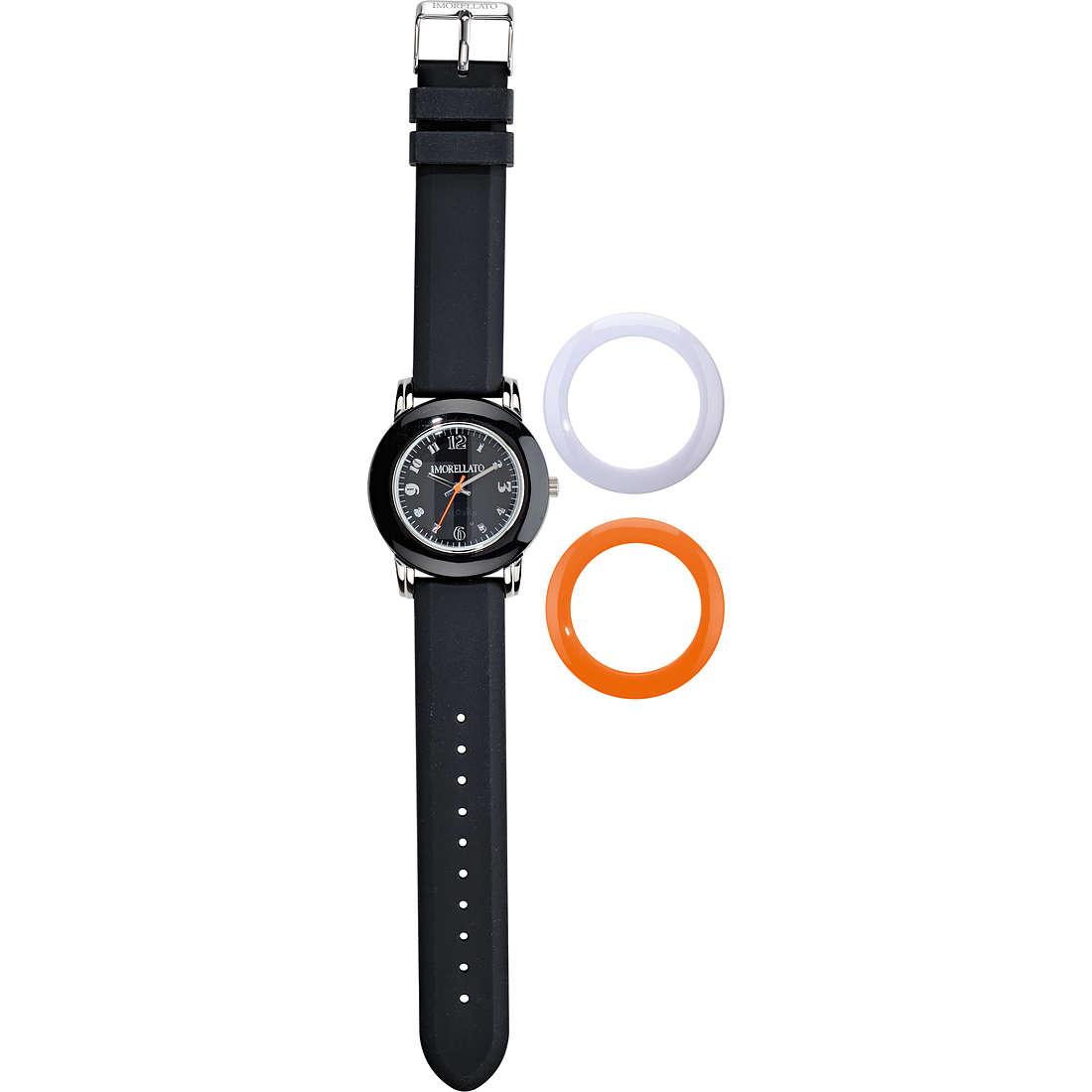montre seul le temps unisex Morellato Colours R0151100017