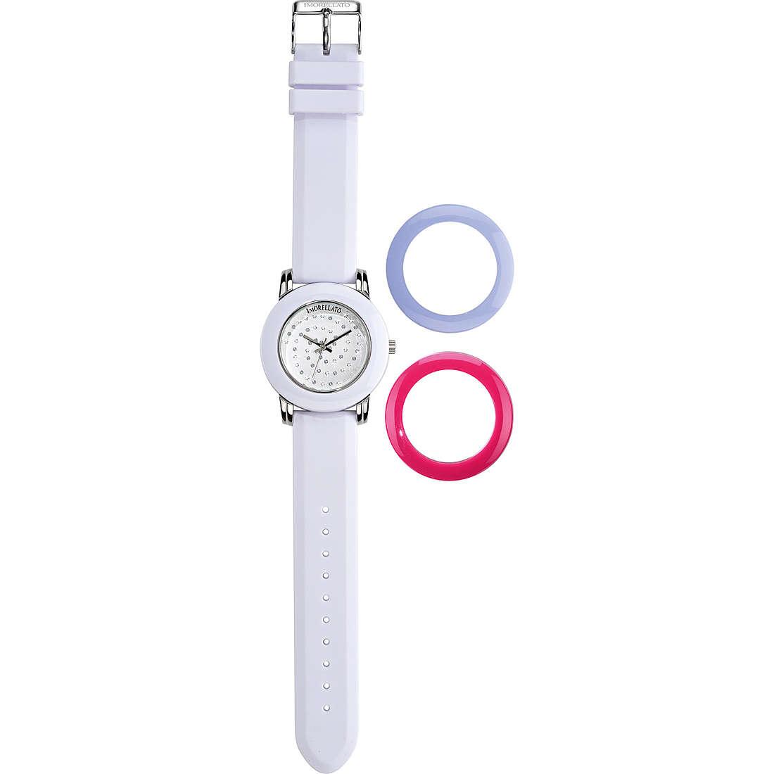 montre seul le temps unisex Morellato Colours R0151100512