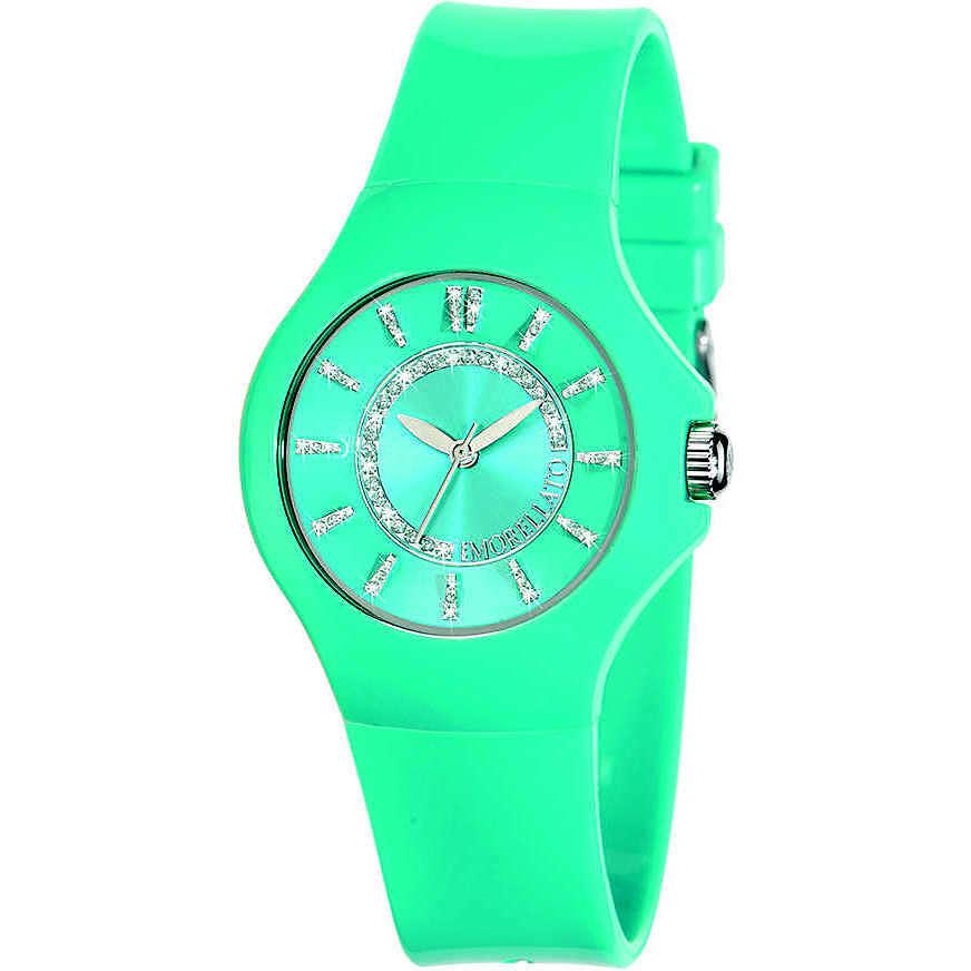 montre seul le temps unisex Morellato Colours R0151114507