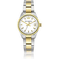 montre seul le temps unisex Philip Watch Caribe R8253597514